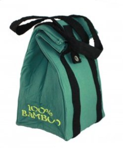 100% Bambo Lunch Bag